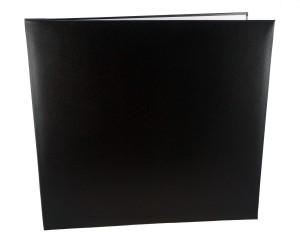 Hardcover Black